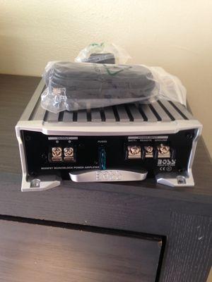 Amplificador for Sale in Boston, MA