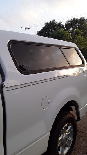 2004-2008 ford f150 ext.cab camper top. for Sale in Portland, TN