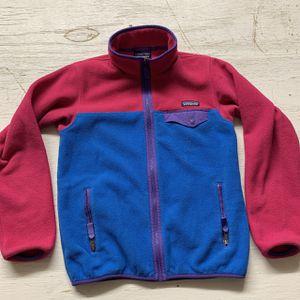 Patagonia fleece for Sale in Beach Park, IL