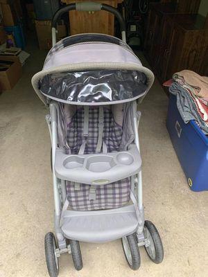 Graco Comfort Tracker Stroller for Sale in Mt. Juliet, TN