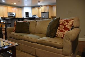 couch for Sale in Herndon, VA