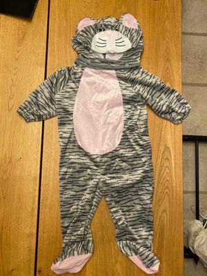 Halloween costume, kitten 12-24 M for Sale in Elk Grove Village, IL
