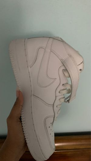 Nike Air Force 1s size 7 (boys) for Sale in Port St. Lucie, FL