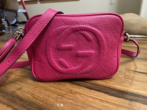 Gucci soho disco bag for Sale in Edgewood, WA
