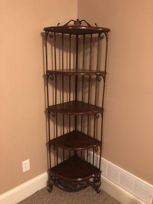 Corner shelf for Sale in New Albany, OH