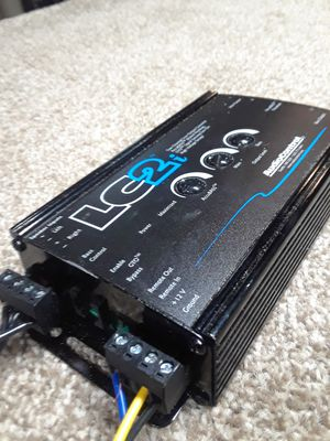 Audio Control LC2i for Sale in MSC, UT