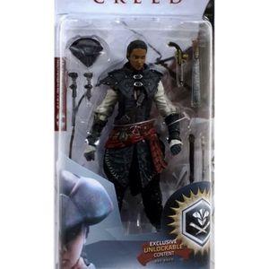 "McFarlane Assassins Creed Series 2 Action Figure AVELINE DE GRANDPRE 6"" NIP for Sale in Las Vegas, NV"