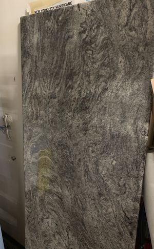 3 Piece Granite counter top for Sale in New York, NY