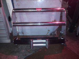 Warn Transformer winch for Sale in Clearwater, FL