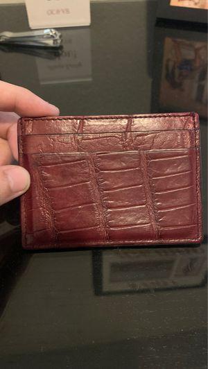 Gucci Python wallet for Sale in Orlando, FL