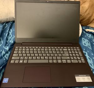 "Lenovo ideapad 15.6"" Laptop- dark orchid color for Sale in Nashville, TN"