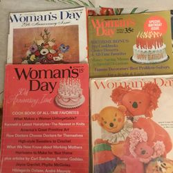 Woman's Day Magazines for Sale in Arvada,  CO