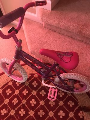 Girl bike for Sale in Chantilly, VA