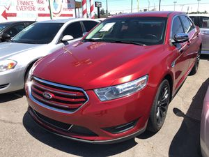 2013 Ford Taurus $500 down delivers for Sale in Las Vegas, NV