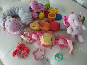 Infant's toys bundle for Sale in Holiday, FL