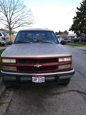 Chevy blazer for Sale in Columbus, OH