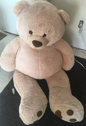 Selling brand new big teddy bear only 20$ for Sale in Chula Vista, CA
