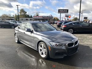 2014 BMW 3 Series for Sale in Puyallup, WA