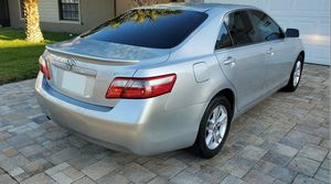 Original Paint 2007 Honda Camry LE FwdWheelsss for Sale in Westminster, CO
