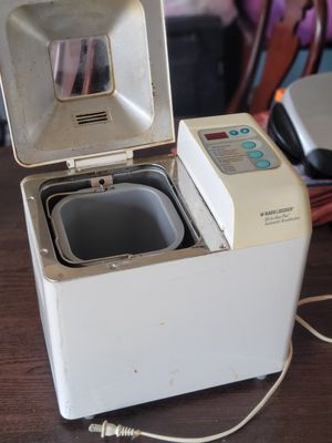 Bread Maker for Sale in Cypress, CA