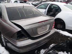 Selling Parts for a 2005 Mercedes c240 for Sale in Detroit, MI