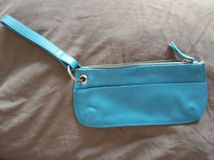 Old Navy leather wristlet for Sale in San Francisco, CA