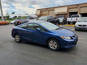 Honda civic 2013 for Sale in Miami, FL