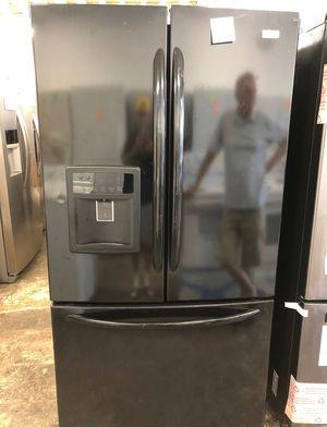 ON SALE! Kenmore Refrigerator Fridge Works Perfect French Door 3-Door #735 for Sale in Burlington, NJ