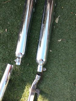 Harley Exhaust for Sale in Citrus Heights,  CA