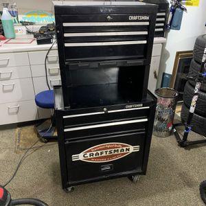 Craftsman Took Box for Sale in Tacoma, WA