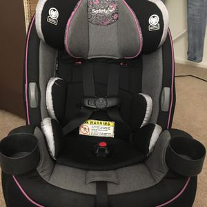 Safety 1st 3 in 1 child seat for Sale in Henrico, VA