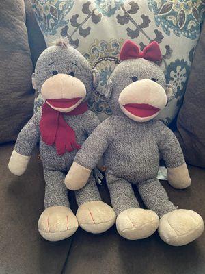 Sock Monkeys for Sale in Chino, CA