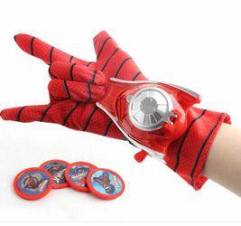 Red Spiderman Superhero Magic Gloves for Sale in Norfolk,  VA