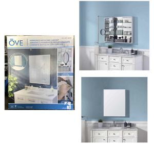 OVE Carlow Medicine Cabinet for Sale in Stafford, TX