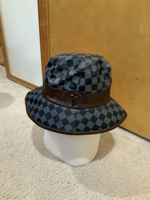 Blue Hat for Sale in Marysville, WA