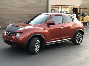 2011 Nissan Juke SV for Sale in Auburn, WA