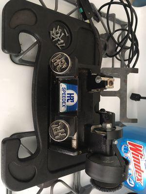 Speedex key cutting machine for Sale in Marietta, GA