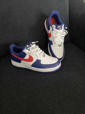 Nike Air Force 1 '07. Size 8 men for Sale in Norfolk, VA