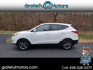 2015 Hyundai Tucson for Sale in Fenton, MO