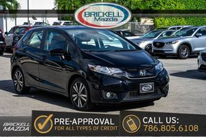 2016 Honda Fit for Sale in Miami, FL