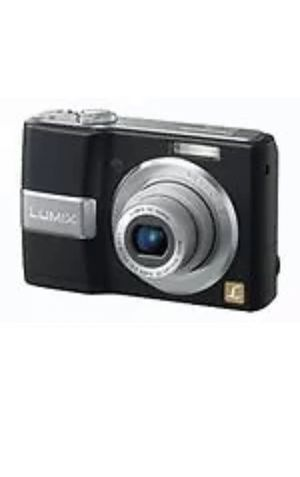 Panasonic LUMIX DMC-LS80 Digital Camera for Sale in Yonkers, NY