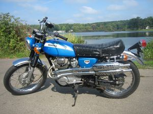 1970 Honda CL350 COMPLETE PART OUT for Sale in Arlington Heights, IL