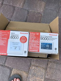 Digital thermostat 9000 is $125. Hvac Freon. Refrigerants. R-22 for Sale in Las Vegas,  NV