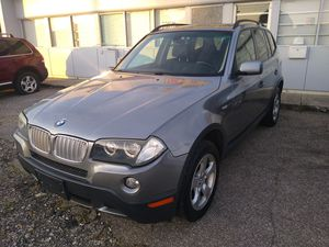 2008 BMW X3 3.0si AWD 132k Auto AC Alloy Moonroof $5995 for Sale in Columbus, OH