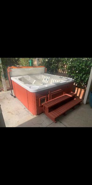A Life Spa Hot Tub for Sale in Irvine, CA