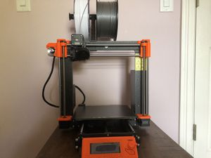 Prusa i3 mk3 3D printer for Sale in Cave Springs, AR