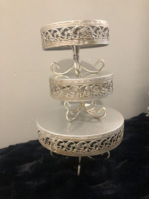 Cake stands for Sale in Queens, NY