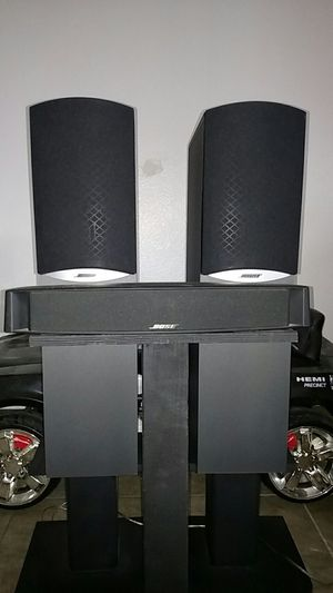 Bose 601 speakers for Sale in Kissimmee, FL