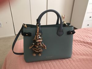 Burberry purse for Sale in West Springfield, VA