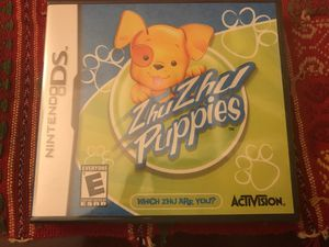 Nintendo ds game for Sale in Los Angeles, CA